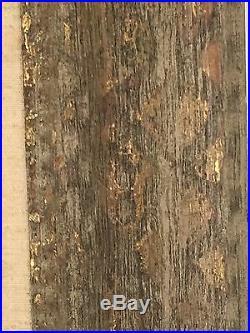 Albert Swayhoover Oil Canvas Original