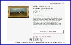 Provenance Christie's London Auction House Polish General of American Revolution